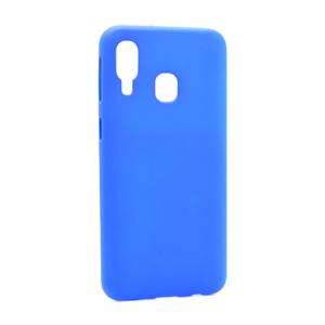 Slika od Futrola GENTLE COLOR za Samsung A405F Galaxy A40 plava
