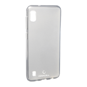 Slika od Futrola silikon DURABLE za Samsung A105F Galaxy A10 bela