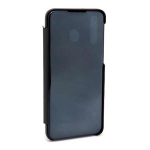 Slika od Futrola BI FOLD CLEAR VIEW za Samsung M305F Galaxy M30/A40s crna