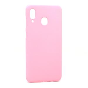 Slika od Futrola GENTLE COLOR za Samsung A205F/A305F Galaxy A20/A30 roze