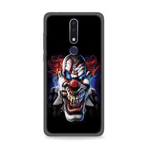 Slika od Futrola DURABLE PRINT za Nokia 3.1 Plus DP0070