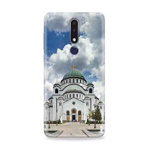 Slika od Futrola DURABLE PRINT za Nokia 3.1 Plus DP0072