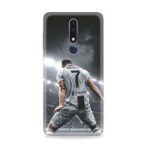 Slika od Futrola DURABLE PRINT za Nokia 3.1 Plus DP0076