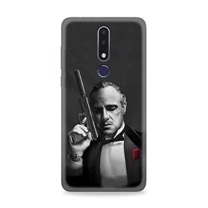 Slika od Futrola DURABLE PRINT za Nokia 3.1 Plus DP0078