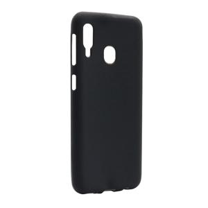 Slika od Futrola silikon DURABLE za Samsung A202F Galaxy A20e crna