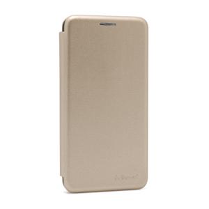 Slika od Futrola BI FOLD Ihave za Samsung A202F Galaxy A20e zlatna