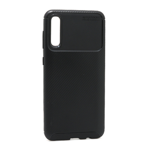 Slika od Futrola CARBON za Samsung A505F Galaxy A50 crna