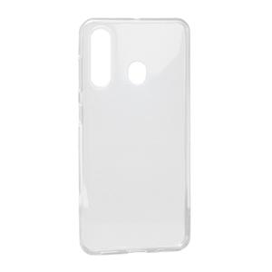 Slika od Futrola ULTRA TANKI PROTECT silikon za Samsung A606F Galaxy A60 providna (bela)