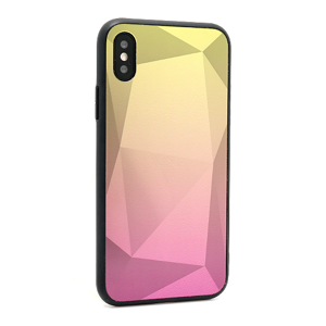 Slika od Futrola CRYSTAL za Iphone X/XS DZ03