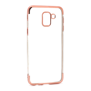 Slika od Futrola COLOR EDGE za Samsung J600F Galaxy J6 2018 roze