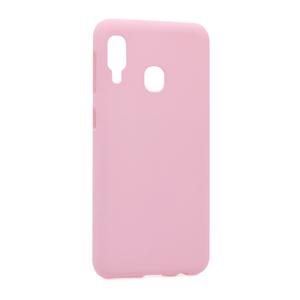 Slika od Futrola GENTLE COLOR za Samsung A202F Galaxy A20e roze