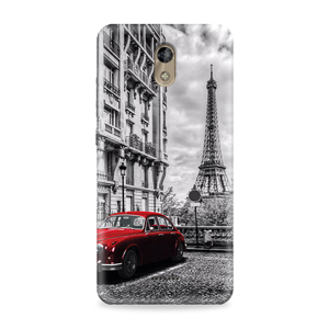 Slika od Futrola DURABLE PRINT za Wiko Sunny 3 Plus DP0052