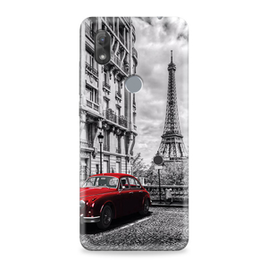 Slika od Futrola DURABLE PRINT za Wiko View 2 DP0052