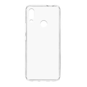 Slika od Futrola ULTRA TANKI PROTECT silikon za Huawei P Smart Z providna (bela)
