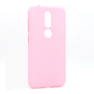 Slika od Futrola GENTLE COLOR za Nokia 4.2 roze