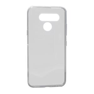 Slika od Futrola ULTRA TANKI PROTECT silikon za LG K50 providna (bela)