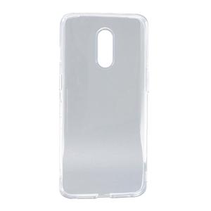 Slika od Futrola ULTRA TANKI PROTECT silikon za OnePlus 7 providna (bela)