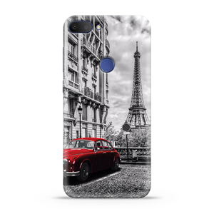 Slika od Futrola DURABLE PRINT za Alcatel OT-5024 1S 2019 DP0052
