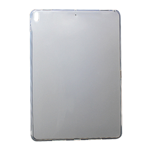 Slika od Futrola silikon DURABLE za iPad Air 2019/Air 3 bela
