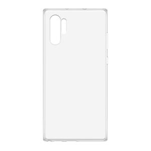Slika od Futrola ULTRA TANKI PROTECT silikon za Samsung N975F Galaxy Note 10 Plus providna (bela)