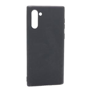 Slika od Futrola ULTRA TANKI KOLOR za Samsung N970F Galaxy Note 10 crna