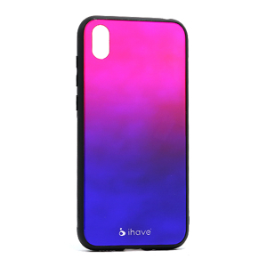 Slika od Futrola GLASS Ihave za Huawei Y5 2019/Honor 8S 2019/2020 DZ04