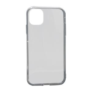 Slika od Futrola ULTRA TANKI PROTECT silikon za Iphone 11 providna (bela)