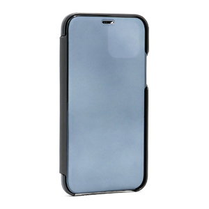 Slika od Futrola BI FOLD CLEAR VIEW za Iphone 11 Pro crna