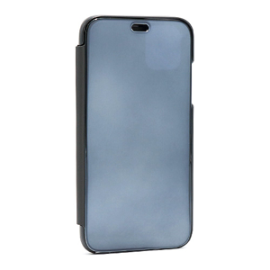 Slika od Futrola BI FOLD CLEAR VIEW za Iphone 11 crna