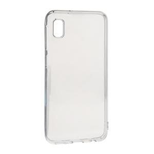 Slika od Futrola ULTRA TANKI PROTECT silikon za Samsung A102U Galaxy A10e providna (bela)