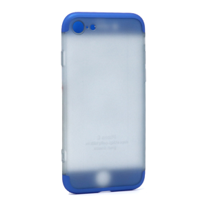 Slika od Futrola PVC 360 PROTECT NEW za Iphone 7/8 plava