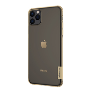 Slika od Futrola NILLKIN nature za Iphone 11 Pro siva