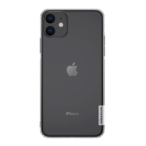 Slika od Futrola NILLKIN nature za Iphone 11 bela