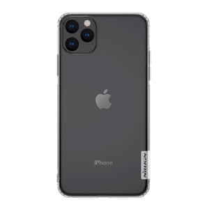 Slika od Futrola NILLKIN nature za Iphone 11 Pro Max bela