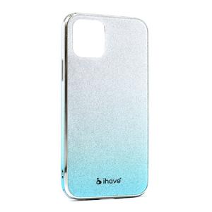 Slika od Futrola GLASS Ihave Glitter za Iphone 11 Pro DZ04