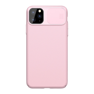 Slika od Futrola NILLKIN Cam Shield za Iphone 11 Pro roze