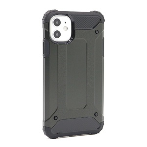 Slika od Futrola DEFENDER II za Iphone 11 crna
