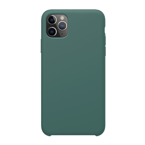 Slika od Futrola NILLKIN Flex Pure za Iphone 11 Pro zelena