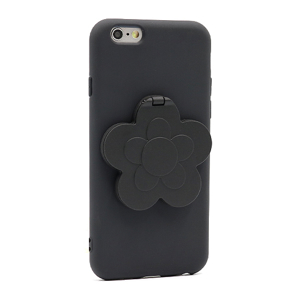Slika od Futrola Flower Mirror za Iphone 6G/6S crna