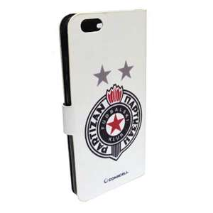 Slika od Futrola BI FOLD Comicell Partizan za Iphone 6 PLUS model 4