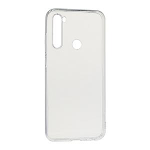 Slika od Futrola ULTRA TANKI PROTECT silikon za Xiaomi Redmi Note 8T providna (bela)