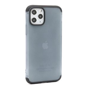 Slika od Futrola PVC 360 PROTECT NEW za Iphone 11 Pro crna