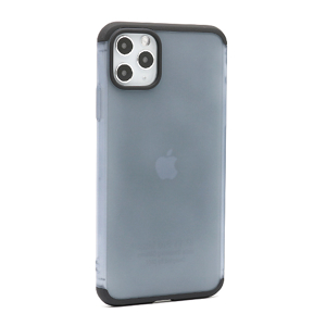 Slika od Futrola PVC 360 PROTECT NEW za Iphone 11 Pro Max crna