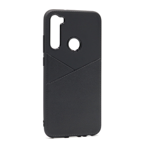 Slika od Futrola Business case za Xiaomi Redmi Note 8 crna