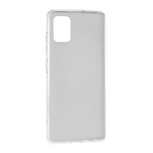 Slika od Futrola silikon DURABLE za Samsung A715F Galaxy A71 bela