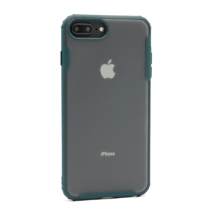 Slika od Futrola MATTE STRONG za Iphone 6 Plus/7 Plus/8 Plus zelena