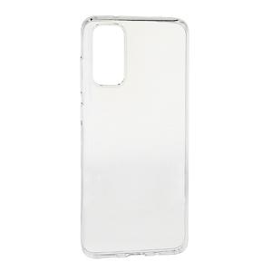 Slika od Futrola ULTRA TANKI PROTECT silikon za Samsung G980F Galaxy S20 providna (bela)