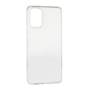 Slika od Futrola ULTRA TANKI PROTECT silikon za Samsung G985F Galaxy S20 Plus providna (bela)