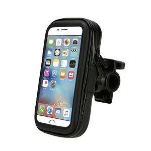 Slika od Futrola (drzac) za bicikl i motor vodootporna 6.0 inch crna