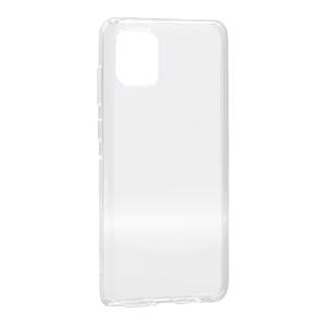 Slika od Futrola ULTRA TANKI PROTECT silikon za Samsung A815F/N770F Galaxy A81/Note 10 Lite providna (bela)